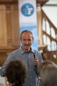 New Financial Day, Paul Efmorfides, Coco-MAT, Heusden, New Financial Forum
