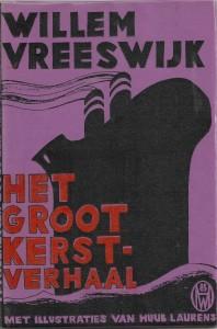Het Groot Kerstverhaal, Willem Vreeswijk