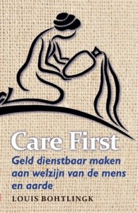 Care First boek