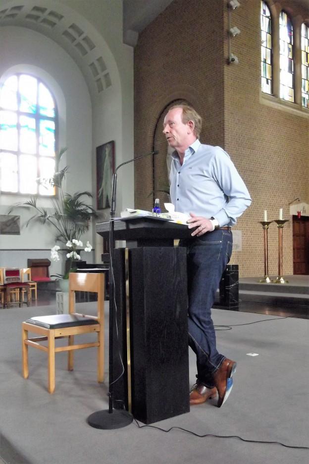 Sint-Eloois-Winckel Willem