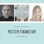 LOEK EN INDRA positive Finance Day