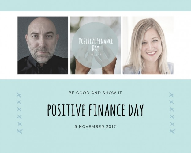LOEK EN INDRA positive Finance Day
